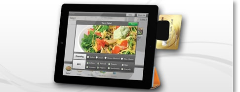 Tablet POS for Restaurants