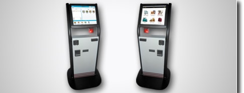 kiosk payment solutions